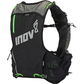 inov-8 Race Ultra Pro 5 Mochila, black/green